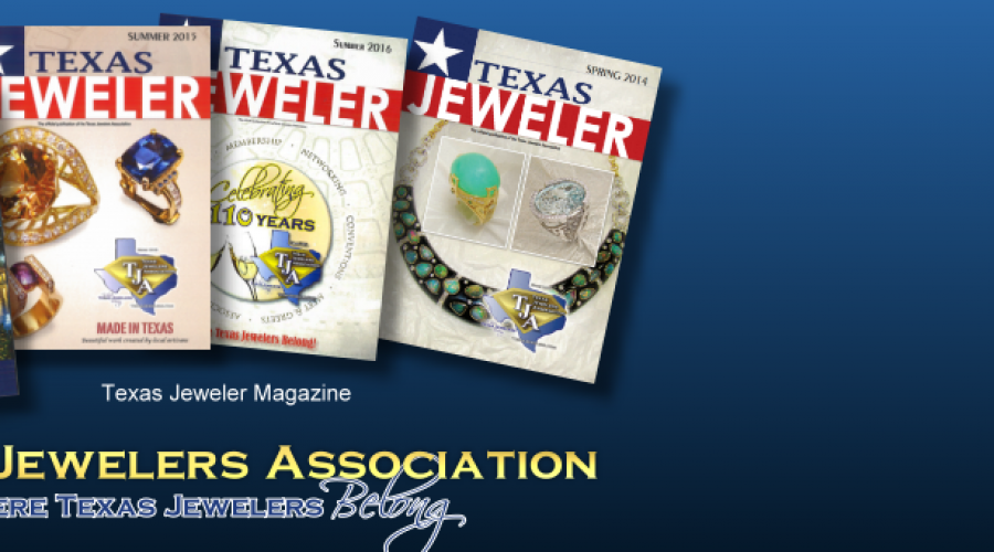 Texas Jeweler Magazine Online