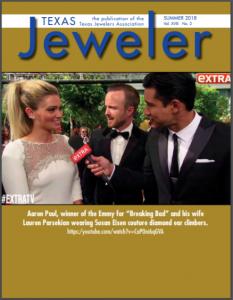 TJA Magazine 2018 Summer