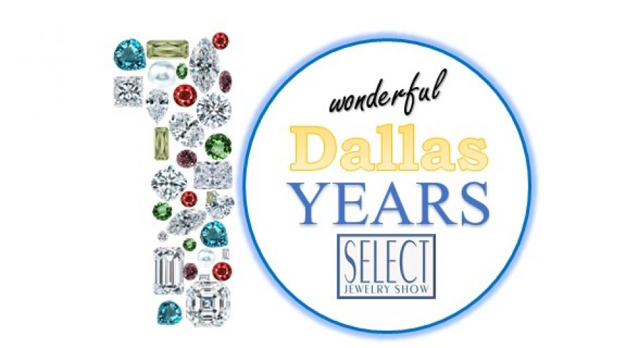 10 Wonderful Years in DALLAS!